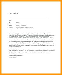 Memo Letter 15 How To Write A Business Memo Salary Slip