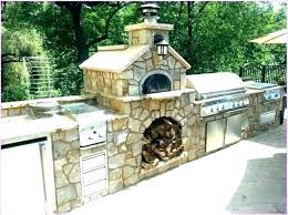 diy outdoor brick oven outdoor pizza oven plans brick photo 2 of kits delightful how to