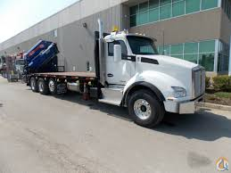 new pm 65024s knuckle boom 22′ 6″ deck on new 2017 kw t880 5 new pm 65024s knuckle boom 22 6 deck on new 2017 kw t880 5