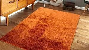 solid orange area rug orange area rug insider burnt orange area rug solid designs burnt orange
