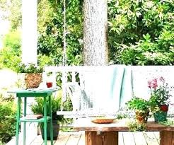 patio furniture small deck. Small Outdoor Furniture Patio Deck F Ideas Porch Swing Table