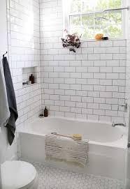 ideas black white hexagon tile home design unique images and bathroom floor also incredible 2018