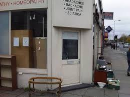 brockley central new second hand furniture shop on brockley road