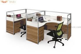 modern office partition. Modern Office Partition Cubic Workstation With Screens