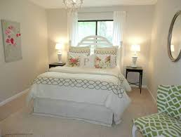 Decorating A Small Bedroom 9 Tiny Yet Beautiful Bedrooms Hgtv With Pic Of Modern Small