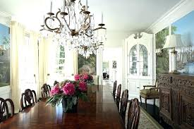 dining room chic corner in traditional with cabinet design next to painting wall stripe ideas alongside