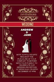 Template Anniversary Card Invitation Wedding Anniversary Card Template Postermywall