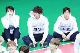 ทำไมBTS,EXO,Wannaoneถึงไม่ได้เข้าร่วมงานกีฬาสีไอดอล2018 - Pantip