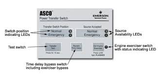 asco series wiring diagram asco image wiring asco series 300 automatic transfer switches