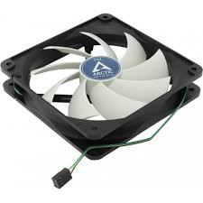 <b>Вентилятор</b> для корпуса 120x120 мм <b>Arctic F12</b> — купить, цена и ...