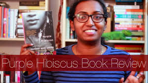 purple hibiscus by chimamanda ngozi adichie book review