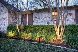 driveway landscaping lights exterior landscaping lights