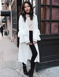 Elegant winter outfits designs 2018 ideas Work Outfits Outfit Ideas For Short Girls Long Winter Coat Pouted Online Lifestyle Magazine Outfit Ideas For Short Girls How To Dress If You Are Petite Or