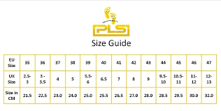 Safety Jogger Size Chart Dynamica Src S3 With Composite Toe Cap