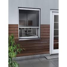 Obi Alu Rollo Fenster System 100 Cm X 160 Cm Weiß Kaufen Bei Obi