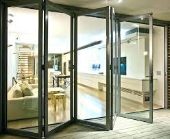 folding patio doors cost folding patio doors cost folding glass patio doors s best folding patio folding patio doors