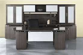 groove small office deskb. Sterling Series High End Executive Office Furniture Set With Designs 4 Groove Small Deskb P