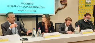 Coldiretti incontra Lucia Borgonzoni - Ferraraitalia.it ...