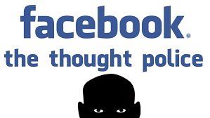 Image result for facebook censorship