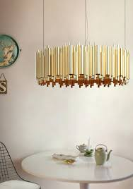chandelier captivating brass modern large contemporary chandeliers round gold with white dining table very bra