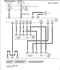 nissan maxima bose stereo wiring diagram schematics and automotive wiring diagram nissan sentra radio