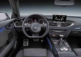 2018 audi interior. perfect audi 2018 audi rs7 redesign engine performance throughout audi interior