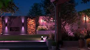 Low Voltage Outdoor Lighting Design Software Philips Hue Is Expanding Its Outdoors Lighting Options And I