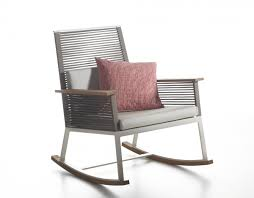 modern outdoor rocking chair  best images about garden furniture