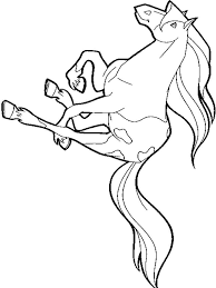 Small Picture Horseland coloring pages Free Printable Horseland coloring pages