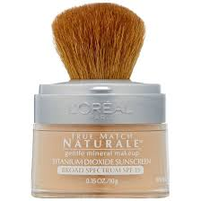 l oreal paris true match naturale mineral foundation natural beige 464 view deled images 1