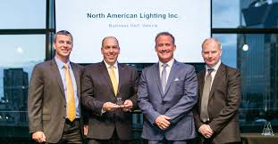 North American Lighting Inc Jeff Slover Coatings Engineer North American Lighting