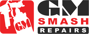 gm-logo | GM Smash Repairs