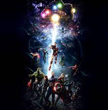 Marvel Android Wallpapers - Top Free ...