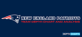 New England Running Back Depth Chart 2019 2020 New England Patriots Depth Chart Live