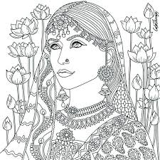 19 Luxury Indian Coloring Pages Coloring Page