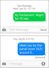 448 x 278 png 93 кб. Weighing Unlimited Text Messages Against Apple S Imessages The New York Times