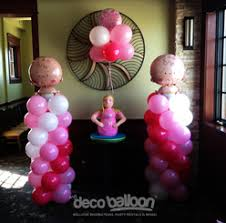 Balloon Decorations, Balloon Decorations in New Jersey, Balloon Decoration,  Balloon Decorating, Balloon Decor Baby Shower Balloon Decorations