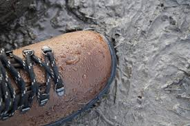 using conditioner for leather prolongs the life of leather footwear like hiking boots whilst adding water repellency and maintaining breathability
