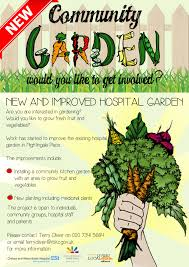 Kitchen Garden Project Gardening Kensington And Chelseas Community Noticeboard