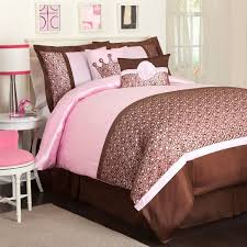 pink and brown comforter sets queen 15 best bedding images on master bedrooms bedroom 6