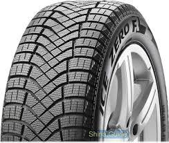 <b>Pirelli Ice</b> Zero FR: Ставка на ноль   Обзор <b>шины</b> на <b>Shina</b> Guide