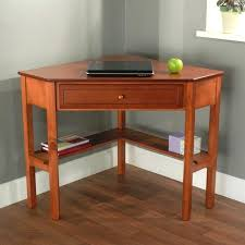 office desk solid wood. Hardwood Office Desk Medium Size Of Solid Wood Computer With Hutch Corner D