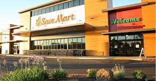 Save Mart Jumps Into Online Grocery Arena Supermarket News