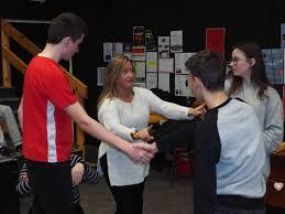 Drama Workshops Open Doors to Performance - Newton Abbot College