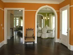 Interior House Trim Ideas Homeca - Interior house trim molding