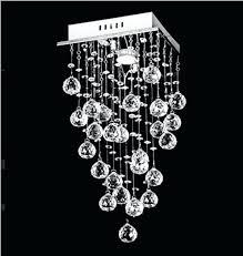 mini chandelier lightodern mini crystal chandelier pendant lighting fixture mini crystal modern small chandelier