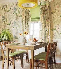 Living Room  Country Cottage Style Living Room Ideas With French Country Style Wallpaper