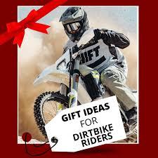 dirtbike gift ideas