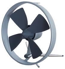 black blum propello desk fan