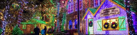 Christmas Lights Branson Mo 5 Of The Best Branson Christmas Light Displays Branson